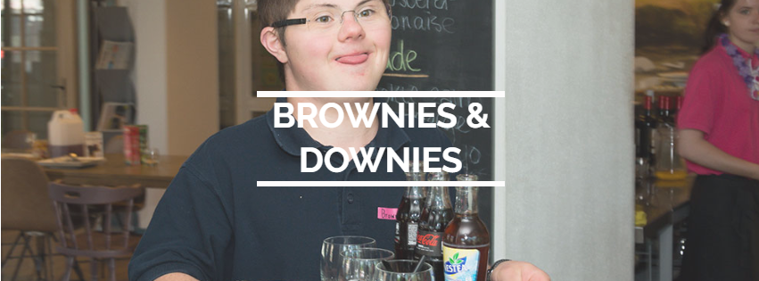 Brownies and Downies